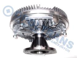 Зчеплення виско DAF CF85 -00r Fi 233