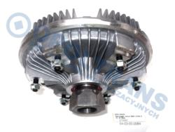 Сцепления виско DAF LF45/55 -06r- Fi 204