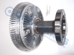 Сцепление виско DAF CF65-85 01-13r Fi203 Behr
