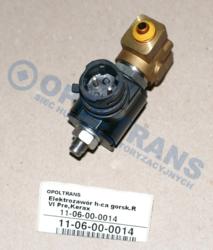 Электроклапан тормоза горск.RVI Pre,Kerax -06r-