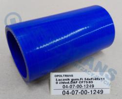 Конектор рез.Fi 54xFi49x110 охлажд.DAF CF75/85