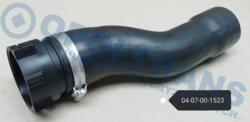 Конектор рез.Fi50x60 сист.охлажд.DAF CF75IV -04r LEMA