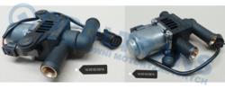 Клапан радиатор печки DAF CF65-85,XF105 -12r OE