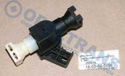 Клапан радиатор печки DAF 85CF -00r