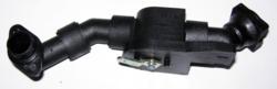 Клапан радиатор печки DAF 75CF,85CF,95XF,XF105 OE DAF