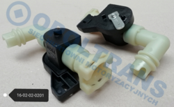 Клапан радиатор печки DAF XF95,XF105 OE