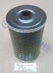 Вставка фильтр.топлив.filc.MAN,MB+uszcz.SW400,SW680 Ursus