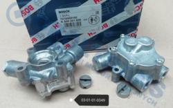 Насос топлив.DAF XF95/105,CF85 Bosch