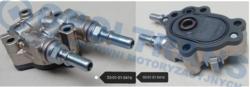 Насос топлив.DAF CF65,LF45,55 06-13r Bosch
