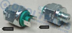 Датчик давлениямаслян.маслян.тормоза ручн.DAF XF106 13r- Bosch