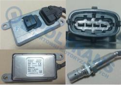 Датчик вик.азота(nox) DAF LF45/55,CF65 E4 OE