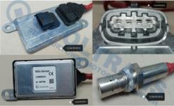 Датчик вик.азота(nox) DAF CF75/85,XF105 E5 ст. катег.