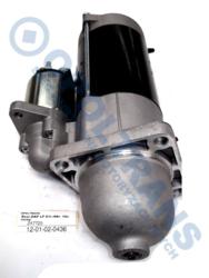 СтартерDAF CF65,LF45/55 01-13r 10z новый