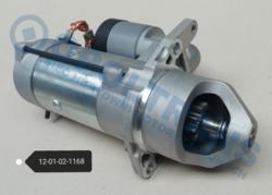 СтартерDAF LF 14r- 10z новый Bosch