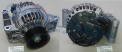 Генератор.DAF XF106,CF 13r- 150A новый Bosch
