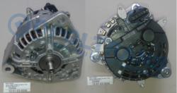 Генератор.DAF XF95,CF75/85 01-08r 100A новый Bosch
