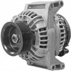 Генератор.DAF XF95/105,CF85 03-13r 80A новый Bosch
