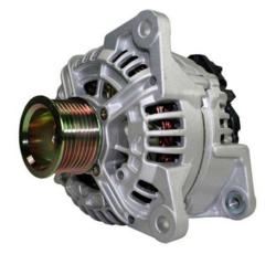 Генератор.DAF CF65,LF45/55 01-14r- 100A новый Bosch