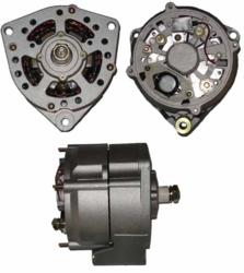 Генератор.DAF 65/75ATi,MAN F/L2000 -03r 55A новый Bosch