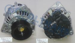 Генератор.DAF CF75 06r- 110A новый Bosch
