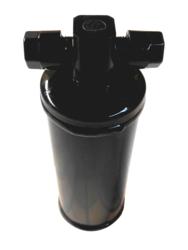 Влагоотделитель кондиционер. DAF XF95/105,CF75/85 01-13r Behr