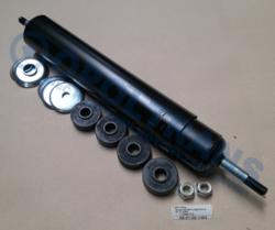 Амортизатор 48x84 I/I DAF.ATI 6x2 /T/ Sabo