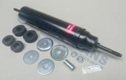 Амортизатор 40x69 I/I DAF CF85 -05r- /P/ TRW