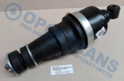 Амортизатор каб.DAF XF95-105 23x28 Fi14/I /T/с под.AT=