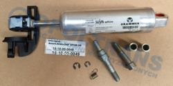 Амортизатор сиденья DAF XF106 OE