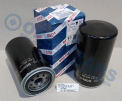 Фильтр маслян.маслян.DAF 45/55 -00r,Ford Cargo 99r- Bosch