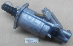 Клапан 628277 сил.сцепл.DAF 85CF Kongsberg