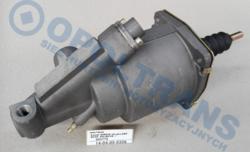 Клапан 628036 сил.сцепл.DAF 95/XF -02r,BOVA