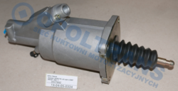 Клапан 628276 сил.сцепл.DAF 85CF -00r