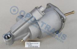 Клапан 628449 сил.сцепл.DAF XF/CF -02r