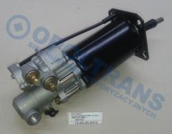 Клапан 9700511290 сил.сцепл.DAF fi75