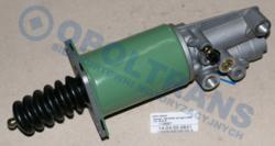 Клапан VG3204 сил.сцепл.DAF,IV.