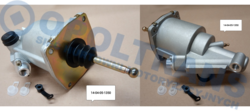 Клапан 1000133152 сил.сцепл.DAF CF85,XF105