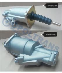 Клапан 1000509303 сил.сцепл.DAF LF Euro5