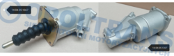 Клапан 1000510486 сил.сцепл.DAF LF Euro5