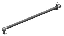 Тяга продольн.DAF 95XF/XF95 -06r, L=588mm PL