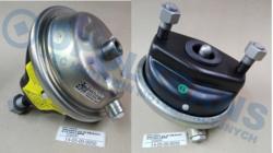 Привод тормоза 16 MB/DAF/SC т.диск BPW