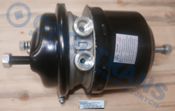 Привод тормоза 24/24 т.дискDAF CF,XF /L /