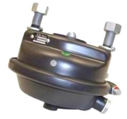 Привод тормоза 16 MB/DAF/SC т.диск HALDEX