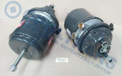Привод тормоза 24/24 т.дискDAF,MB,VO. ProVia