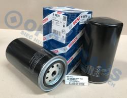 Фильтр топлив.DAF 95XF -02r,IV.E-Tech Bosch