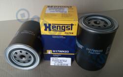 Фильтр топлив.DAF 65/75/85 CF 95,Autobusy 99r- Hengst