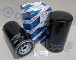 Фильтр топлив.DAF CF/LF 01-13r,IV.E-Car.-13r- Bosch