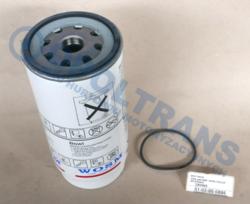 Фильтр топлив.DAF XF95/105,CF85,Solaris