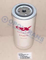 Фильтр топлив.DAF 95XF -02r,IV.E-Tech