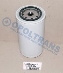 Фильтр топлив.DAF CF/LF 01-13r,IV.E-Car.-13r- YNY